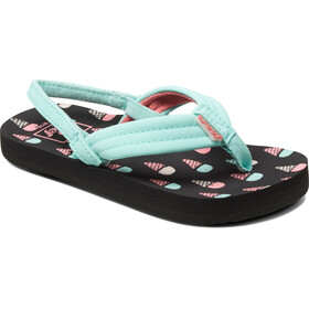 Reef Little Ahi Sandals Kids, ice cream